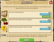 Family Fun, Part I of II Info