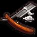 Straight Razor-icon