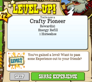 Level 72