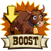 Cow Ready Boost-icon
