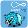 Share Water.org Donation-icon