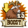 Goat Ready Boost Set-icon