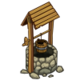 Wishing Well-icon