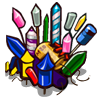 New Years Fireworks-icon