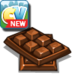 Chocolate Bar-icon