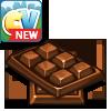 Chocolate Bar-icon
