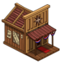 Land Office-icon