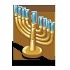 Menorah-icon