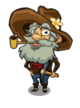 Frontier Jack-icon