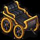Black Buggy-icon