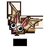 White Bat-icon