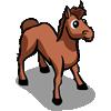 Horse Baby-icon