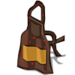 Gardening Apron-icon