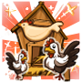 Share Build a Chicken Coop