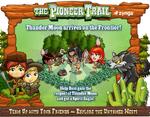 Thunder Moon Arrives Loading Screen