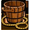 Share Need Rope Bucket-icon