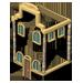 Inn Cottage Trim-icon