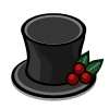 Top Hat-icon