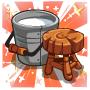 Share Need Milking Stools-icon