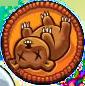 Varmint Badge-icon