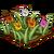 Mixed Tulips-icon