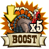 Turkey Ready Boost Set-icon