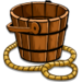 Rope Bucket-icon