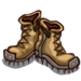 Spiked Boots-icon