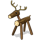 Lawn Deer-icon