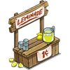 Lemonade Stand-icon