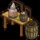 Whiskey Still-icon