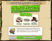 12 Days o' Christmas XI Complete