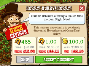 Humble bob
