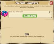 The Mafia Wars Quest 2