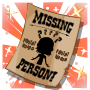 Share Need Missing Person Posters-icon