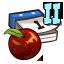 Fruits and Veggies, Part II of II-icon
