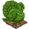Turkey Topiary-icon
