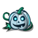 Prize Ghost Pumpkin-icon