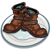 Boiled Shoe-icon