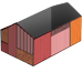 Cabin Shanty Walls-icon