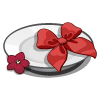 Share Need Holiday Plate-icon