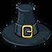 Thanksgiving Pilgrim Hat-icon