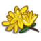 Yellow Flower-icon