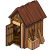 Storage Shed-icon