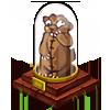 Stuffed Groundhog-icon