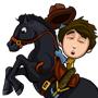 Share Herd Yer Horses Part V