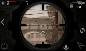Decapitator sniper sight