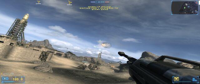 File:Lvs gunner rocket firingrkt.jpg