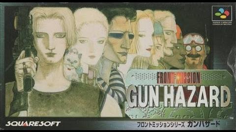 Front Mission Gun Hazard Video Walkthrough 1 3