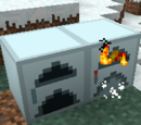 Frost Furnace